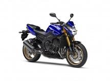 Yamaha Blue