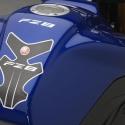 Genuine Yamaha FZ8-serie tankpad